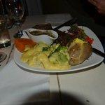 springbok steak