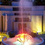 Romantic fountain!!!