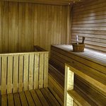 Customer Sauna