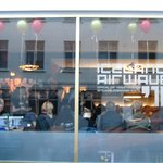 ReykjavikDowntownHostel.AirwavesOffVenue