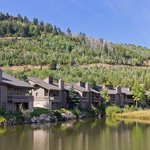 Foto de Inn at Silver Lake Deer Valley