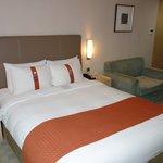 Queen Bed Standard Room