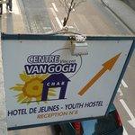 Foto de Centre Vincent Van Gogh