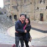 Roman Theater, Orange