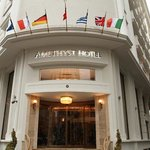 Photo of Amethyst Hotel Istanbul