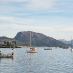 Foto de Plockton Gallery - The Manse