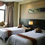 Dongguan Hillside Hotel