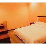 1 Double Bed Room