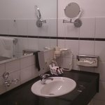 Bathroom Comfort Room