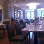 'Alster Charme' Restaurant