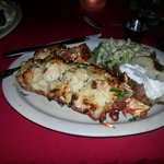 Duggan's Whiskey Lobster Tail
