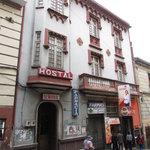 Hotel Senorial Montero
