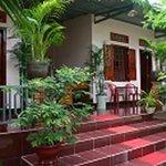 Minh Anh Garden Hotel Photo