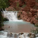Beaver Falls Supai, AZ