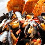 Wicked Mussels