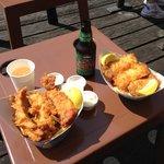 Fish & Chippies - So Good !