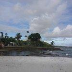 Vista da Ponta do Humaita