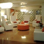 Fantastic lobby