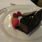 Lovely dining experience at Seven Park Place