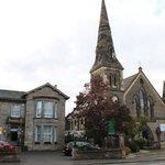 Edinburgh Lodge