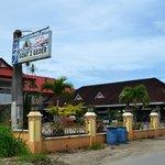 Goat 2 Geder Hotel & Restaurant