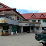 Goat 2 Geder Butuan - Hotel Driveway