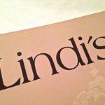 Logo des Rest. Lindi's