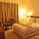 Kenenisa Hotel