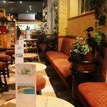 Florios Pizzeria Restaurant Foto
