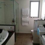 Relax bathroom