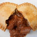 KingLouis Steak Pie