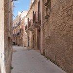 streets of Syracusa