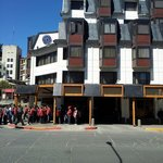 Hotell Edelweiss. BARILOCHE