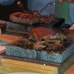 Sirloin at Corner Steakhouse