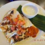 Pollo Quesadilla (Chicken Quesadilla $15)