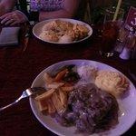 Hawaian Steak