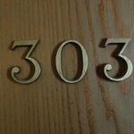 Apto 303