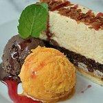 Hungaricum Dessert Cake-ice - Torta-fagyi