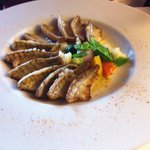 Filet de Perches