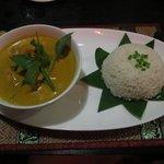Khmer Dinner, part of the package
