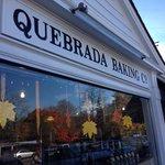 Quebrada Baking Co