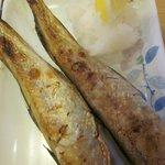 Tsukijiichiba Shokudo Foto