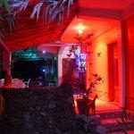 Cave Garden Cafe