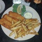 Buckhorn Supper Club - Lake Koshkonong - Friday Night Fish Fry