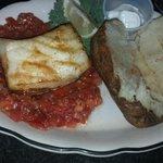 Buckhorn Supper Club - Chilean Sea Bass - Best Supper Club