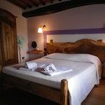 Soppalco suite