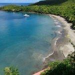 Ti Kaye's beach