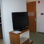 tv in dinign room