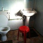 Secondo bagno - Altra panoramica