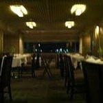 Restaurante Top of the Roof